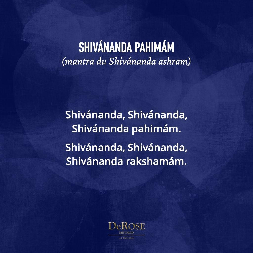 046 Shivánanda Pahimán