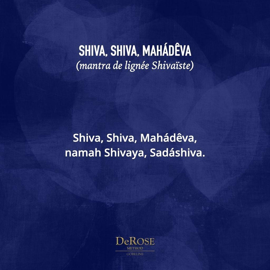 051 Shiva, shiva, Mahádêva