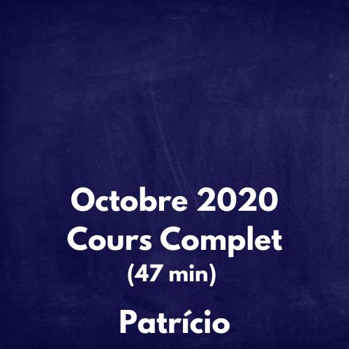 Avril 2020 Cours Complet Amélie (1)